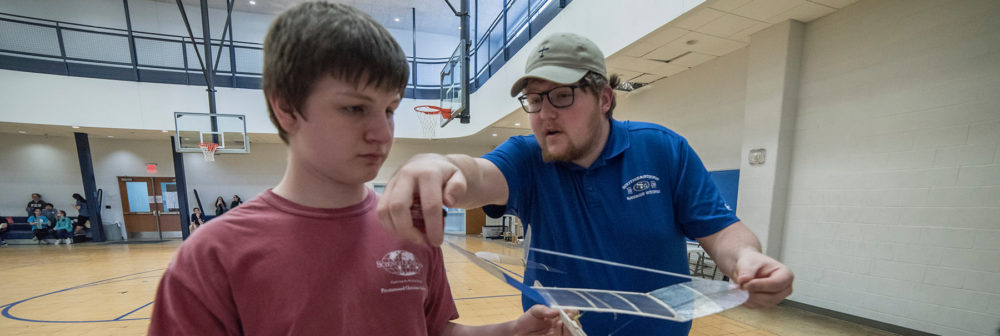 Oklahoma Science Olympiad